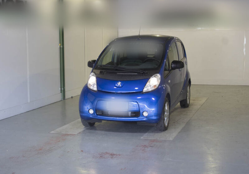 PEUGEOT iOn Active 49kW Electric Blue Usato Garantito N60CA6N-5488cbfdfed04fbeb45522e342914d67_orig-v3