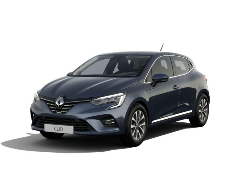 RENAULT Clio Blue dCi 8V 85 CV 5 porte Intens Grigio Titanio Km 0 360BU63-a_2021_01_15_13_24_24