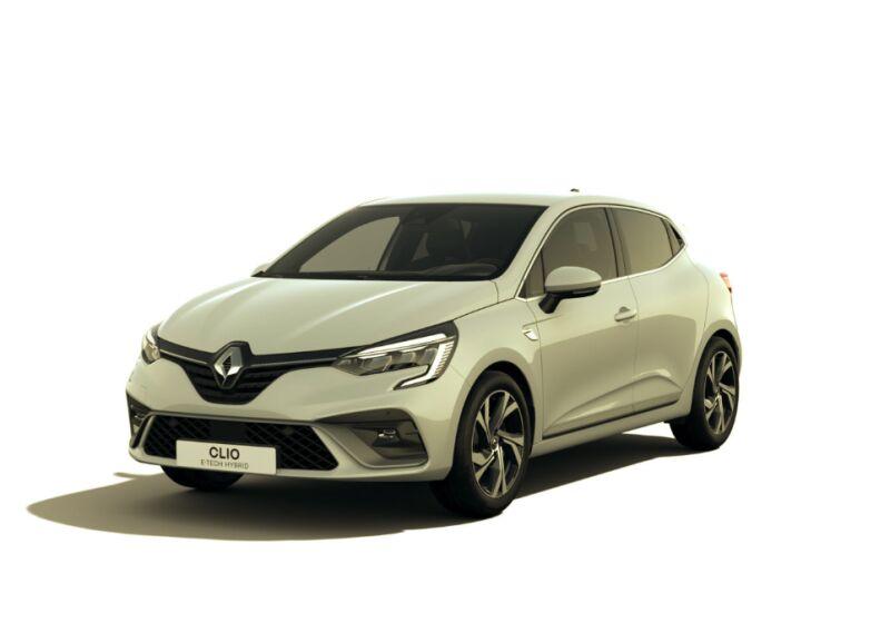 RENAULT Clio Hybrid E-Tech 140 CV 5 porte R.S. Line Bianco Quarzo Km 0 8B0CKB8-a_2021_09_24_10_18_27