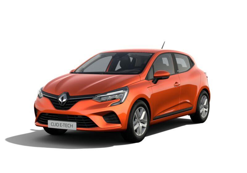 RENAULT Clio Hybrid E-Tech 140 CV 5 porte Zen Orange Velencia Da immatricolare EL0BZLE-Schermata%202021-03-22%20alle%2015.30.52