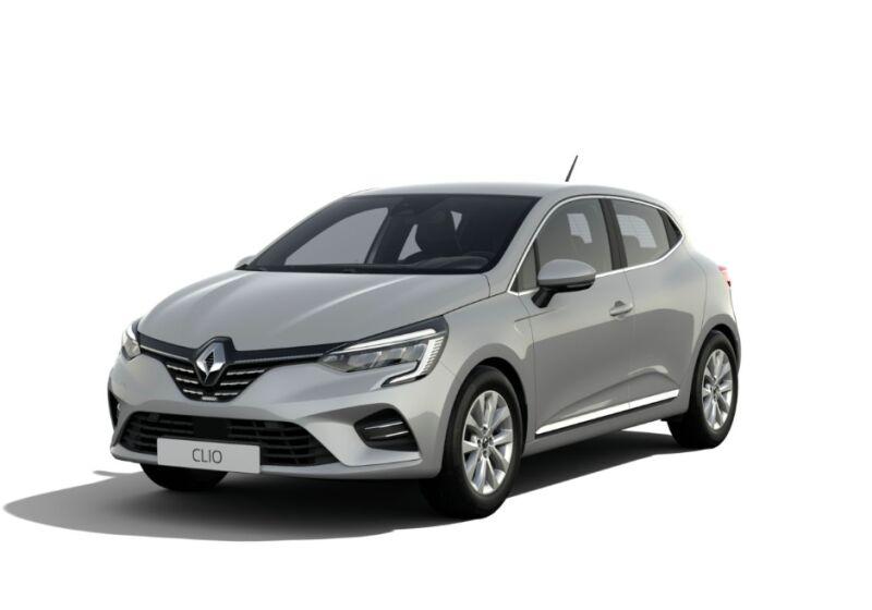 RENAULT Clio TCe 12V 100 CV 5 porte Intens GPL MY20 Grigio Platino Km 0 5E0BVE5-a_2021_02_03_14_28_18