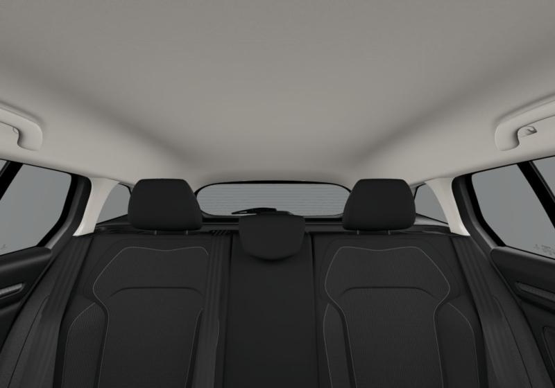 RENAULT Megane Sporter dCi 8V 110 CV Energy Zen Bianco Ghiaccio Km 0 DLXFA-e