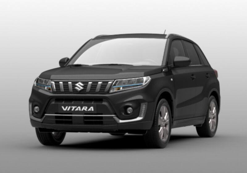 SUZUKI Vitara 1.4 Hybrid 4WD Allgrip Cool Nero Dubai Da immatricolare EQ0BNQE-aa