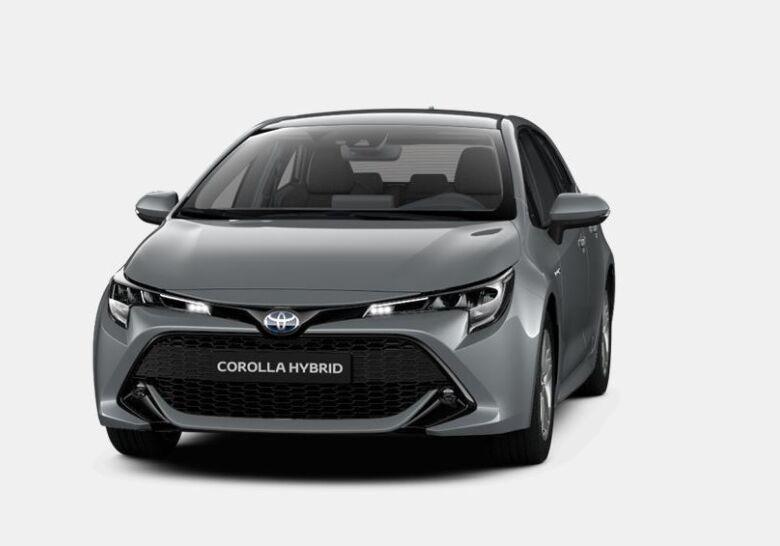 TOYOTA Corolla 1.8 Hybrid Active London Grey Km 0 NF0BRFN-1
