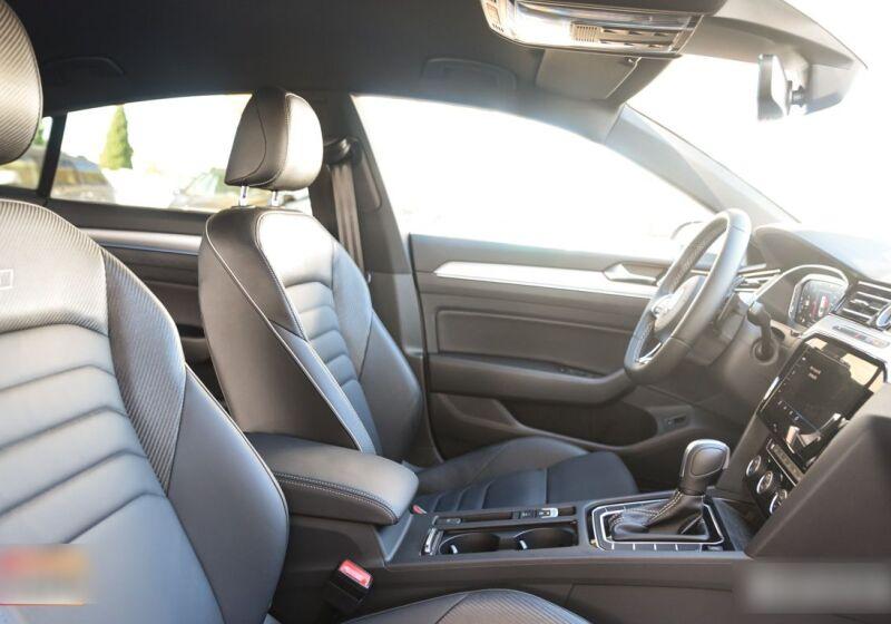 VOLKSWAGEN Arteon 2.0 TDI 190 CV DSG SCR Sport BlueMotion Technology Pyrit Silver Km 0 6E0B9E6-f3b4eb237e57436d8f71a90f2b8e29e0_orig_censored