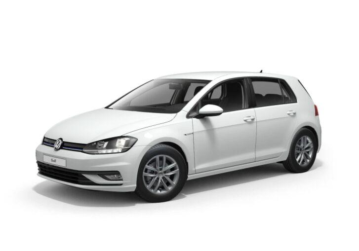 VOLKSWAGEN Golf 1.5 TGI DSG 5p. Trendline BlueMotion Technology Pure White Km 0 H50B65H-schermata-2020-09-13-alle-10.26.46_2020_09_13_10_27_44