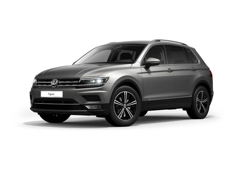 Volkswagen Nuova Tiguan 1.5 TSI ACT 150cv Life DSG