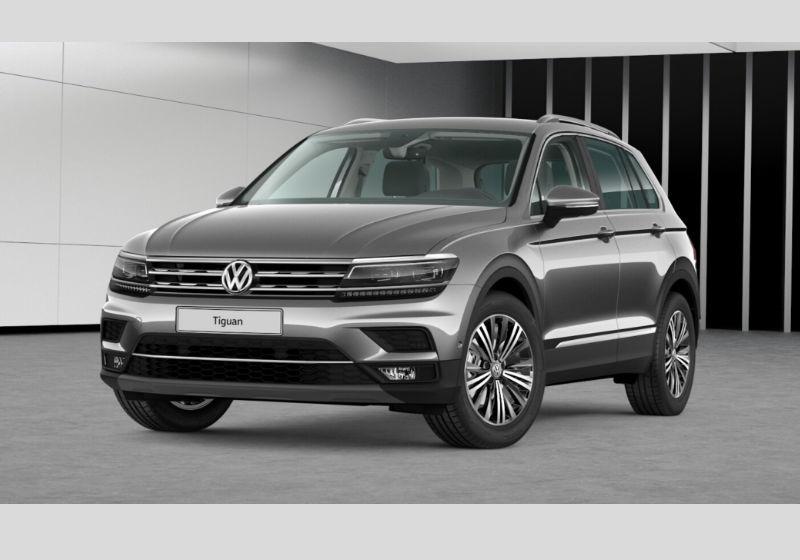 Volkswagen Tiguan 1.5 TSI 150 CV Km 0 LISCATE - Annunci ...