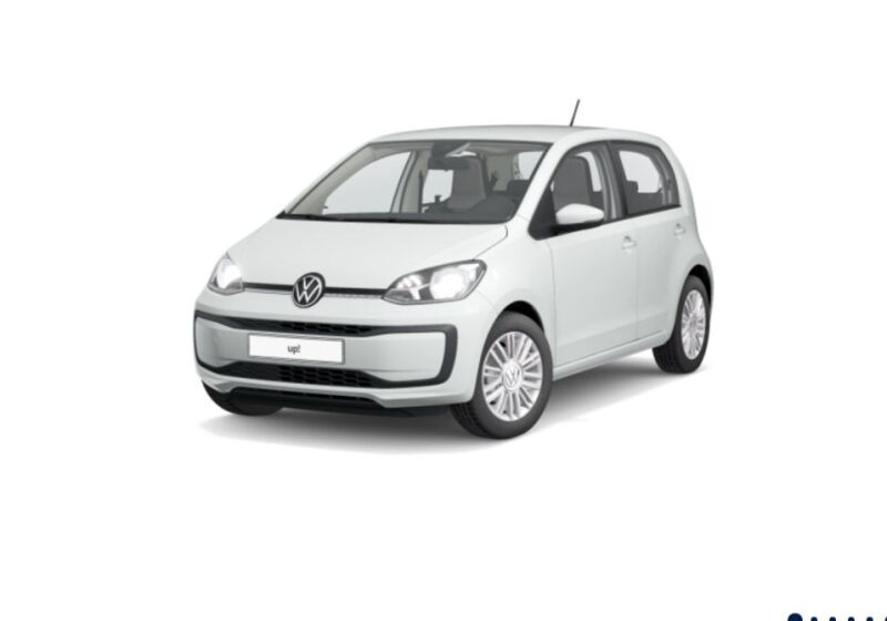VOLKSWAGEN Up! 1.0 5p. eco move up! BlueMotion Technology Pure White Km 0 NS0CGSN-up