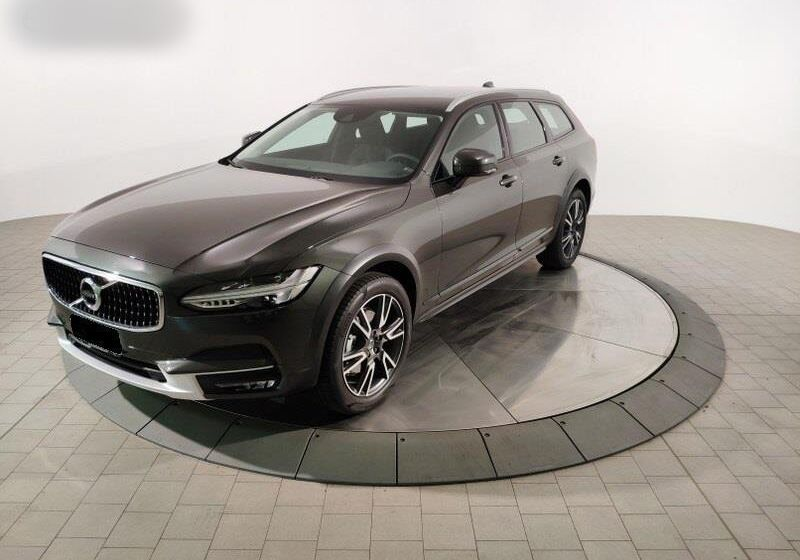 VOLVO V90 Cross Country D4 AWD Geartronic Business Plus Pine Grey Km 0 HM0B9MH-1379733_2-v1
