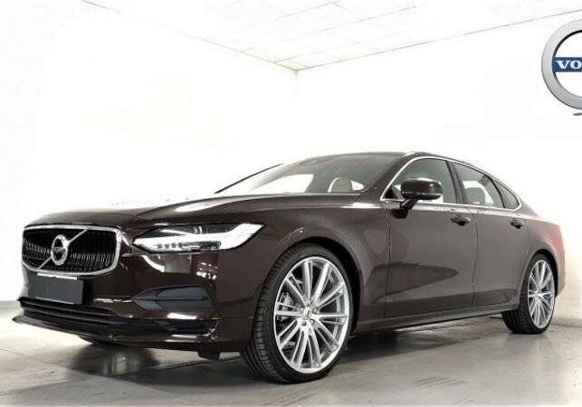 VOLVO S90 D3 Geartronic Momentum Maple Brown Km 0 460BH64-a1