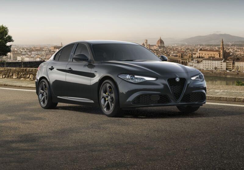 ALFA ROMEO Giulia 2.2 Turbodiesel 190 CV AT8 Sprint Grigio Vesuvio Km 0 5N0CHN5-getimage-22--v1