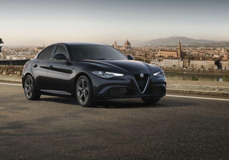 ALFA ROMEO Giulia 2.2 Turbodiesel 190 CV AT8 Sprint Nero Vulcano Km 0 QM0BSMQ-getImage%20(11)