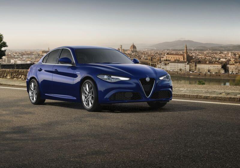 ALFA ROMEO Giulia 2.2 Turbodiesel 190 CV AT8 Ti Blu Montecarlo Da immatricolare ZC0BZCZ-getImage%20(13)