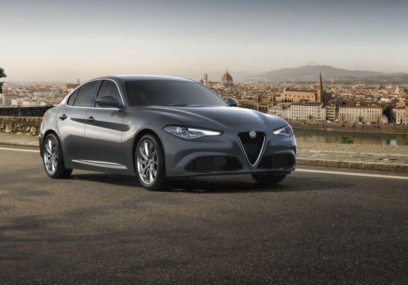 ALFA ROMEO Giulia 2.2 Turbodiesel 190 CV AT8 Ti Grigio Stromboli Km 0 D60BS6D-getImage%20(11)