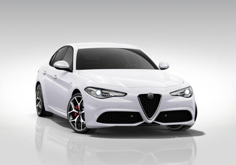 ALFA ROMEO Giulia 2.2 Turbodiesel 210 CV AT8 AWD Q4 Veloce MY19 Bianco Alfa Da immatricolare EX0B5XE-47013_esterno_lato_1