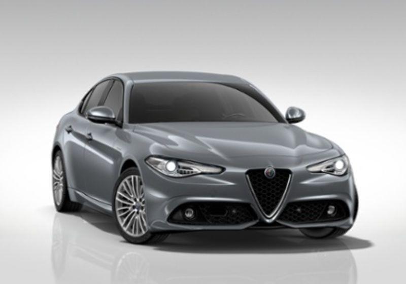 ALFA ROMEO Giulia 2.2 Turbodiesel 210 CV AT8 AWD Q4 Veloce Grigio Stromboli Km 0 730B237-36051_esterno_lato_1