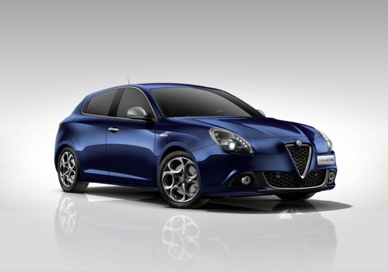 ALFA ROMEO Giulietta 1.4 Turbo 120 CV Super Blu Anodizzato Km 0 G40BH4G-42312_esterno_lato_1