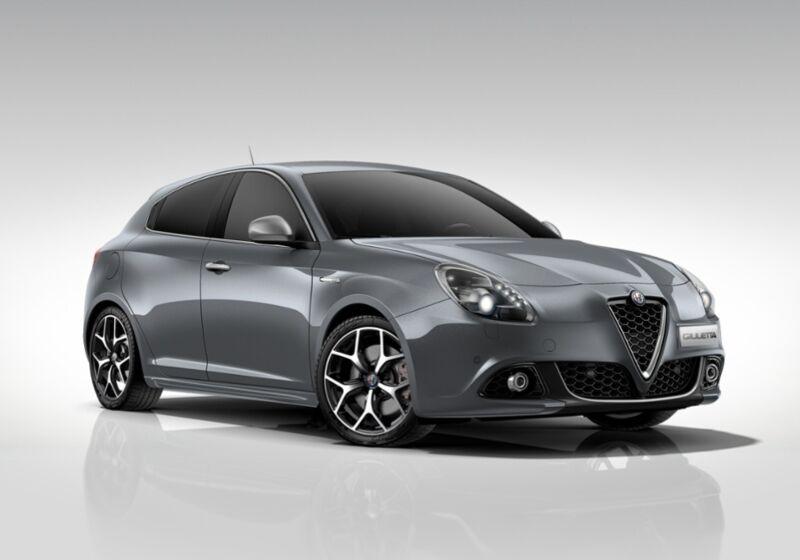 ALFA ROMEO Giulietta 1.4 Turbo 120 CV Super Grigio Stromboli Km 0 S60BR6S-54806_esterno_lato_1
