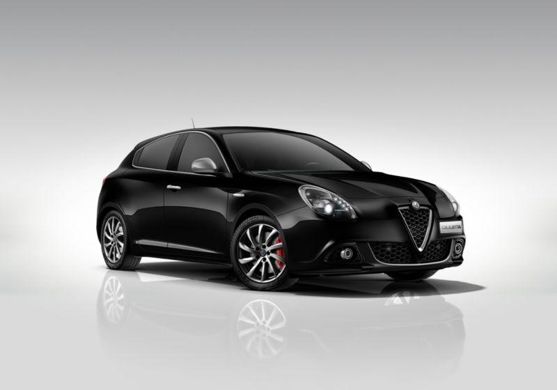 ALFA ROMEO Giulietta 1.4 Turbo 120 CV Super Nero Alfa Km 0 DR0BFRD-40612_esterno_lato_1