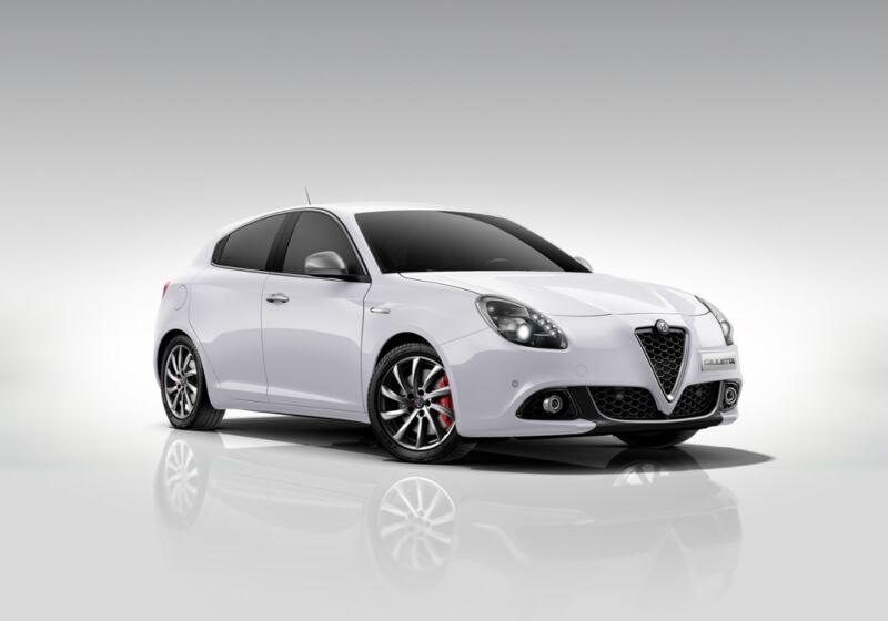 ALFA ROMEO Giulietta 1.4 Turbo 120 CV Ti Bianco Alfa Km 0 K90BN9K-51020_esterno_lato_1