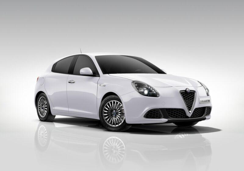 ALFA ROMEO Giulietta 1.4 Turbo 120CV Bianco Alfa Km 0 P80BZ8P-65266_esterno_lato_1
