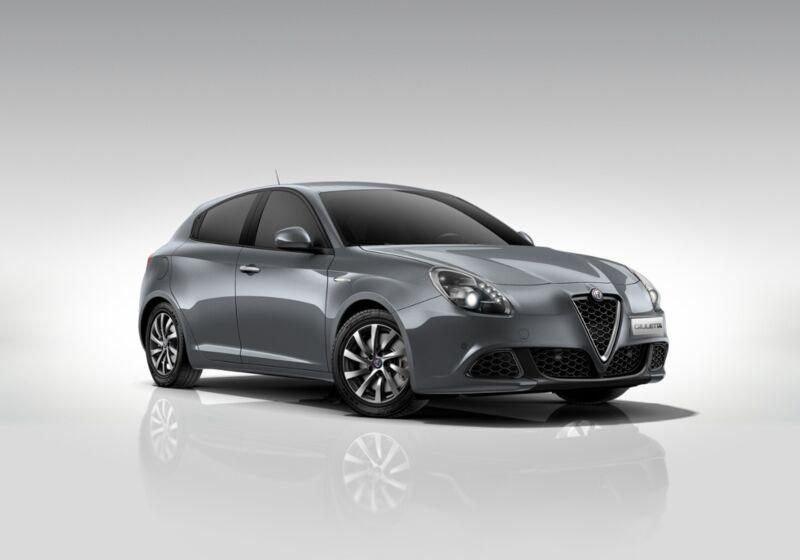 ALFA ROMEO Giulietta 1.4 Turbo 120CV Grigio Stromboli Km 0 HS0B8SH-57032_esterno_lato_1