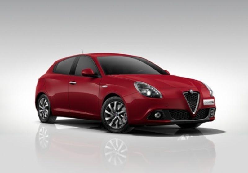 ALFA ROMEO Giulietta 1.4 Turbo 120CV Rosso Alfa Km 0 LMX0XML-30190_esterno_lato_1