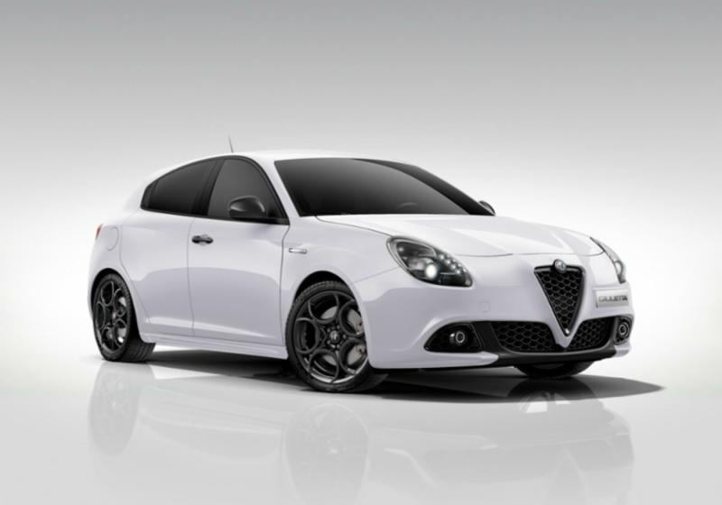 ALFA ROMEO Giulietta 1.6 JTDm 120 CV B-Tech Bianco Alfa Km 0 SPU0UPS-a