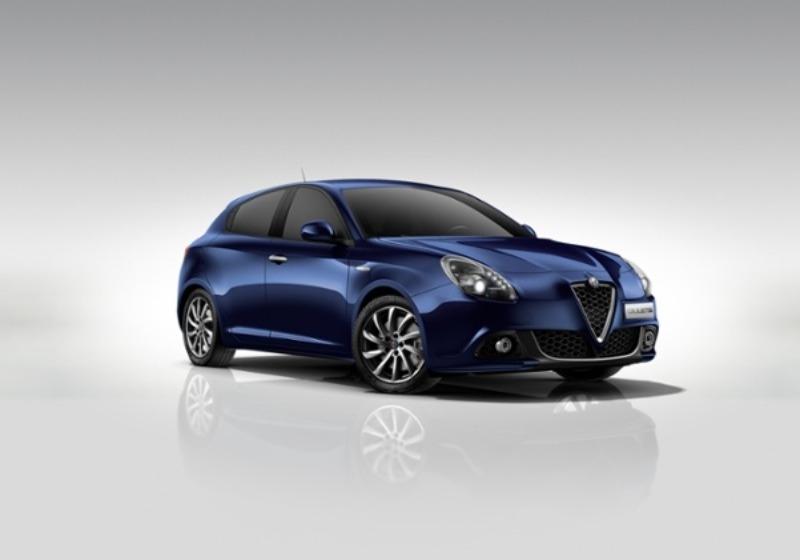 ALFA ROMEO Giulietta 1.6 JTDm 120 CV Business Blu Anodizzato Km 0 K4U0U4K-a