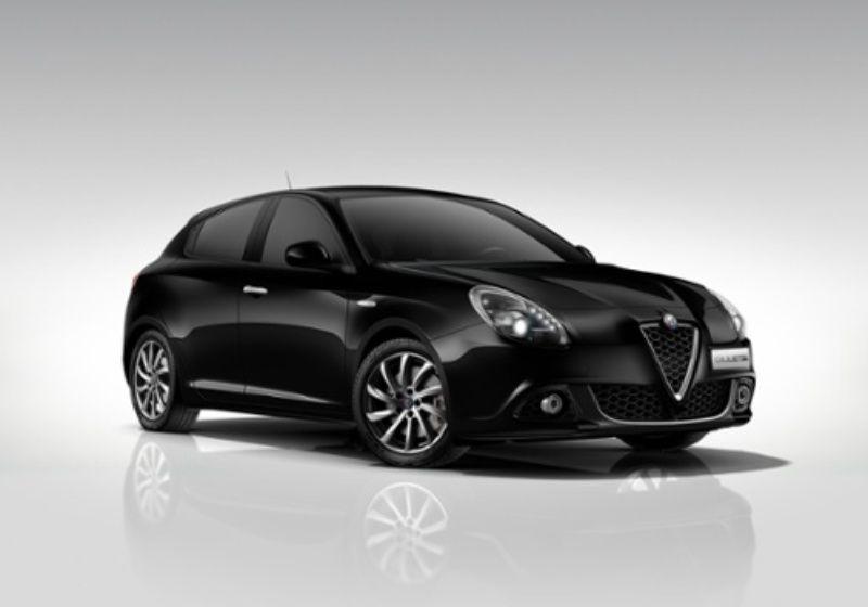 ALFA ROMEO Giulietta 1.6 JTDm 120 CV Business Nero Alfa Km 0 4W0BEW4-38794_esterno_lato_1