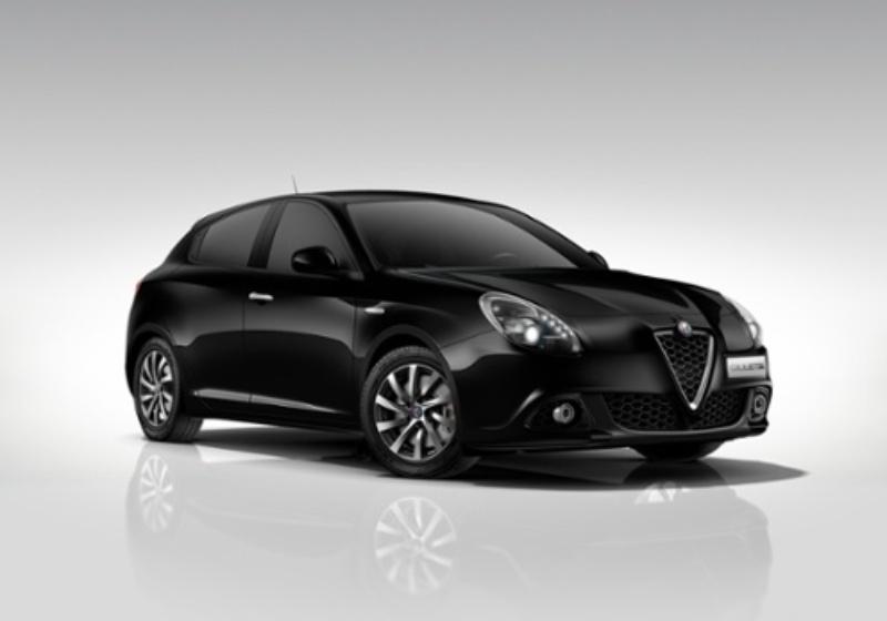 ALFA ROMEO Giulietta 1.6 JTDm 120 CV Business Nero Alfa Km 0 QGV0VGQ-27924_esterno_lato_1