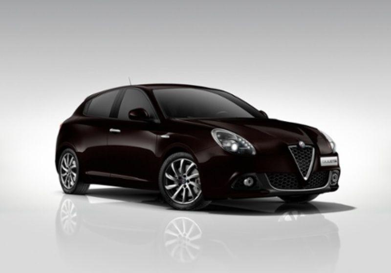 ALFA ROMEO Giulietta 1.6 JTDm 120 CV Business Nero Etna Km 0 HA0BEAH-37897_esterno_lato_1