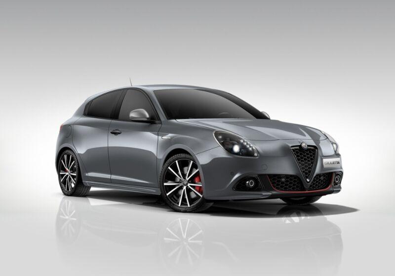 ALFA ROMEO Giulietta 1.6 JTDm 120 CV Sport Grigio Stromboli Km 0 6X0BSX6-56240_esterno_lato_1