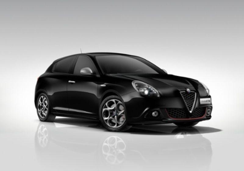 ALFA ROMEO Giulietta 1.6 JTDm 120 CV Sport Nero Alfa Km 0 KXX0XXK-30636_esterno_lato_1