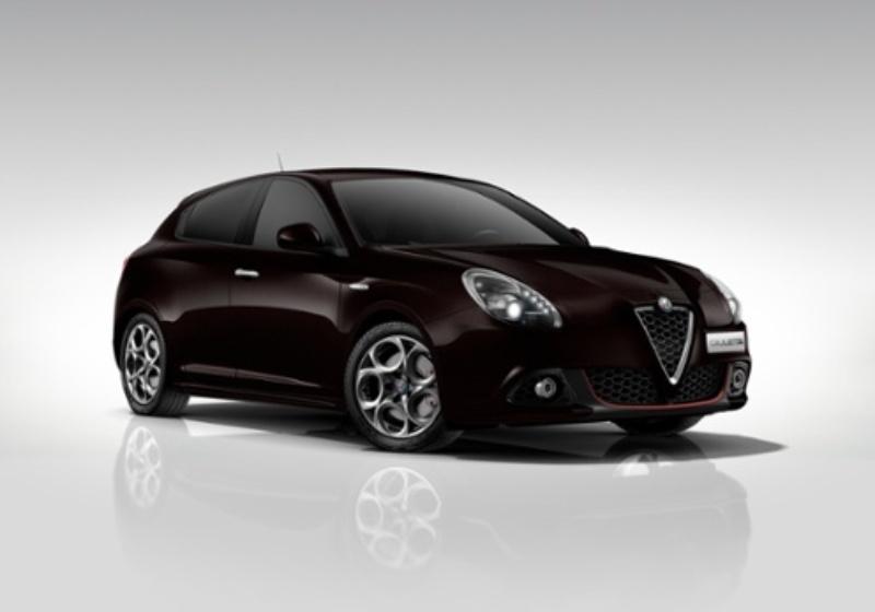 ALFA ROMEO Giulietta 1.6 JTDm 120 CV Sport Nero Etna Km 0 5PU0UP5-a