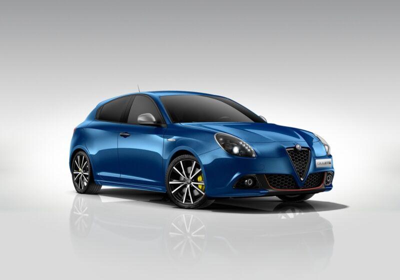 ALFA ROMEO Giulietta 1.6 JTDm 120 CV Sprint Blu Misano Km 0 YW0BTWY-58270_esterno_lato_1