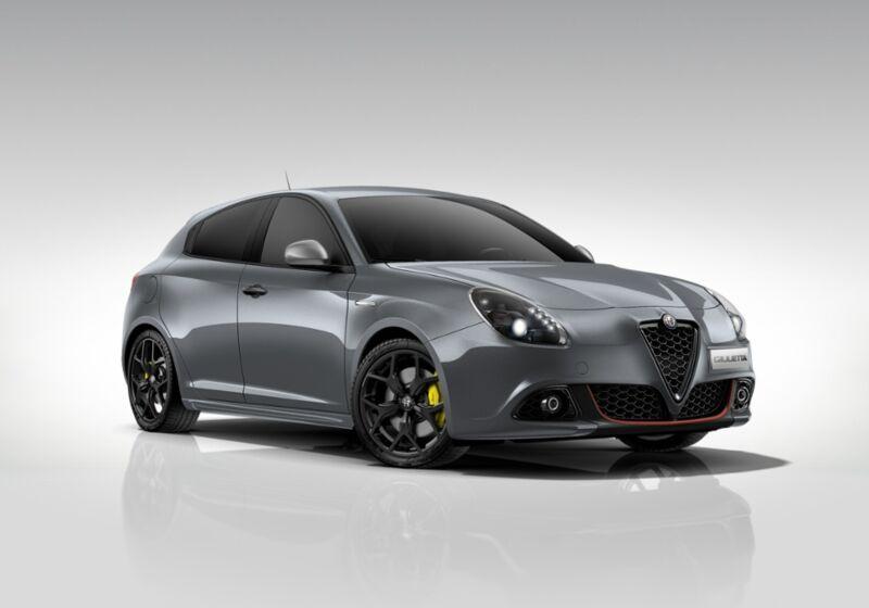 ALFA ROMEO Giulietta 1.6 JTDm 120 CV Sprint Grigio Stromboli Km 0 PY0BTYP-58322_esterno_lato_1
