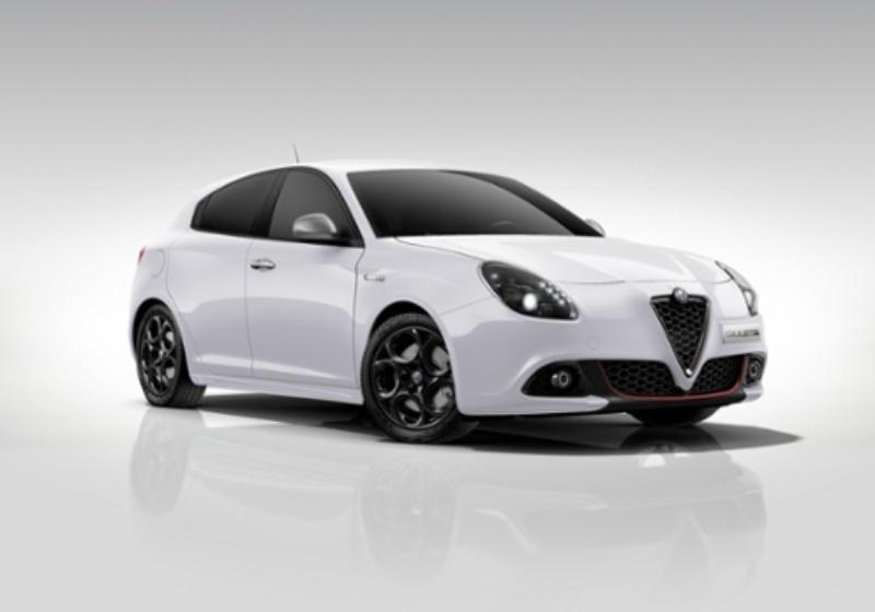 ALFA ROMEO Giulietta 1.6 JTDm 120 Cv Super Bianco Alfa Km 0 0000VUV-a