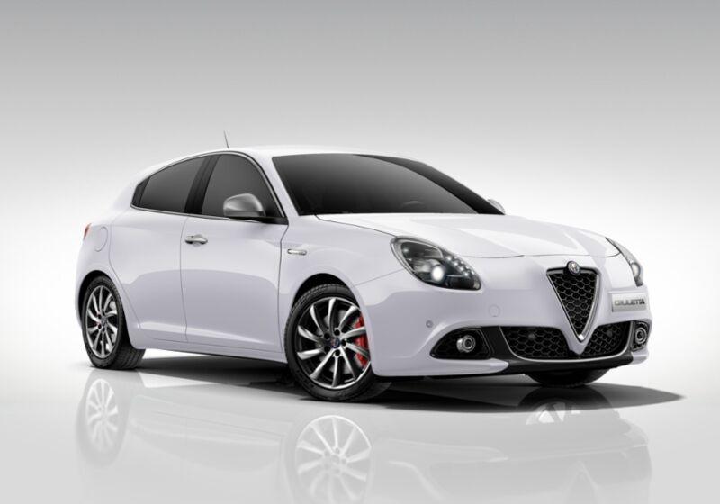 ALFA ROMEO Giulietta 1.6 JTDm 120 CV Super Bianco Alfa Km 0 390BP93-52038_esterno_lato_1