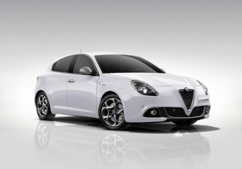 ALFA ROMEO Giulietta 1.6 JTDm 120 CV Super Bianco Alfa Km 0 AF0B3FA-39136_esterno_lato_1