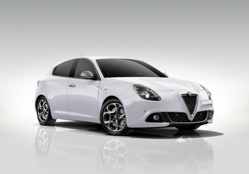 ALFA ROMEO Giulietta 1.6 JTDm 120 CV Super Bianco Alfa Km 0 QNZ0ZNQ-1