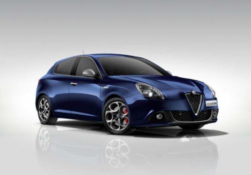 ALFA ROMEO Giulietta 1.6 JTDm 120 CV Super Blu Anodizzato Km 0 FF0B3FF-39143_esterno_lato_1