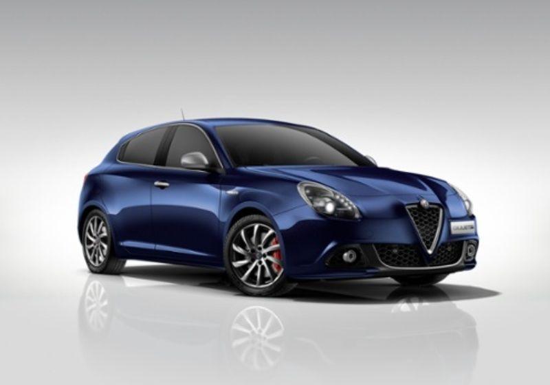 ALFA ROMEO Giulietta 1.6 JTDm 120 CV Super Blu Anodizzato Km 0 LE0B2EL-36014_esterno_lato_1