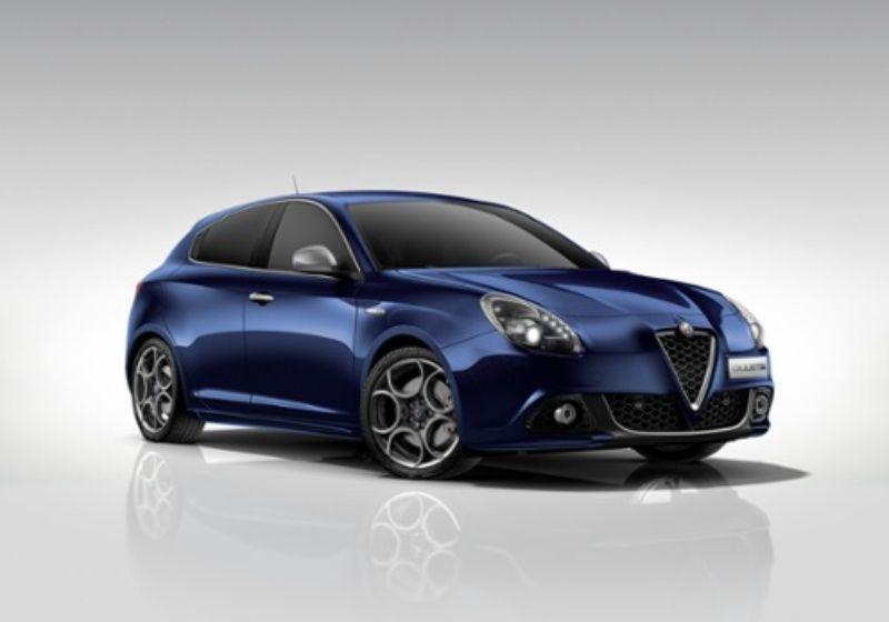 ALFA ROMEO Giulietta 1.6 JTDm 120 CV Super Blu Anodizzato Km 0 TLZ0ZLT-32216_esterno_lato_1