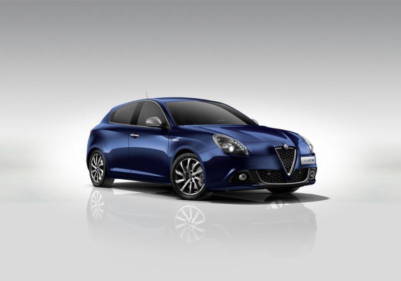 ALFA ROMEO Giulietta 1.6 JTDm 120 CV Super Blu Anodizzato Km 0 XP0BCPX-image-1