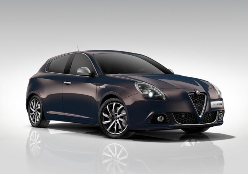 ALFA ROMEO Giulietta 1.6 JTDm 120 CV Super Grigio Lipari Km 0 DL0BRLD-54724_esterno_lato_1