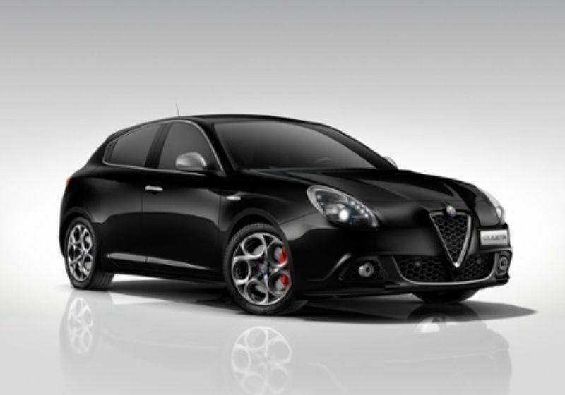 ALFA ROMEO Giulietta 1.6 JTDm 120 CV Super Nero Alfa Km 0 2S0BDS2-37571_esterno_lato_1