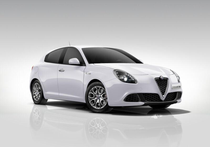 ALFA ROMEO Giulietta 1.6 JTDm 120 CV Tech Edition Bianco Alfa Km 0 NM0B5MN-46577_esterno_lato_1