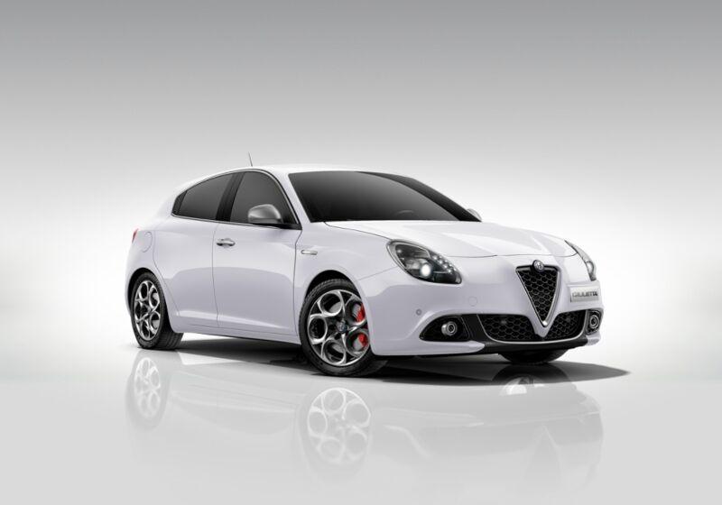 ALFA ROMEO Giulietta 1.6 JTDm 120 CV Ti Bianco Alfa Km 0 N60B86N-56849_esterno_lato_1
